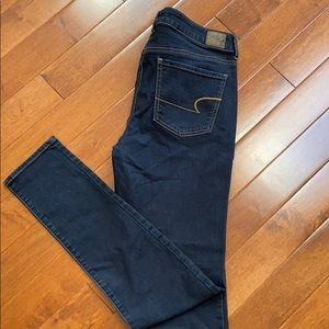 Like new! American Eagle Jeans